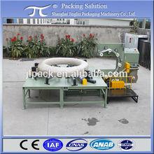 Aluminum optical cable packing machine
