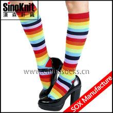 Fashion Design Womens Pretty Socks