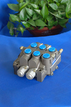 hydraulic sectional directional control valve,DF 250 series