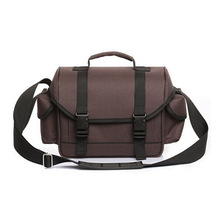cheap National classic canvas camera bags in good quality