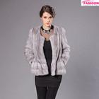 Charming Small Mink Fur coat