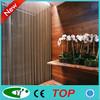 Unique Modern Style metal decorative curtain(Manufacturers)