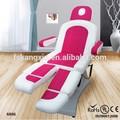 2013 heated elettrico lettino da massaggio& spa idraulico bed& motore elettrico del viso letto portatile kzm-8806