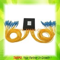 SC/APC 2mm Fiber Optic Splitter (Fiber Optic Coupler)