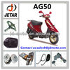 Good Performance Motorcycle Body Parts for SUZUKI AG50