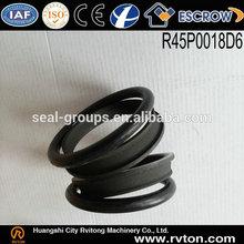 China Premier Quality High Pressure floating Oil Seal Manufacturer