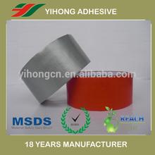 waterproof acrylic glue cloth tape/duct tape/carpet edge tape
