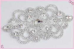 Best price! Crystal Rhinestone Applique