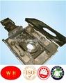 la métallurgie portail coulissant mécanisme pour la poche