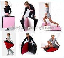 Yoga Martial Folding Pad