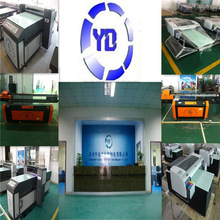 Hot sale yueda digital photo printer machine