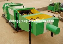 Fresh palm fruits processing machine/automatic palm oil press machine/palm oil refinery