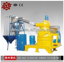 CWF-900 Micro Powder Pulverizer Machine Used in Pharmaceutical