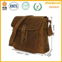 Messenger Bag,Leather Messenger Bag,Men Messenger Bag