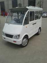 China right hand wheel smart electric passenger car
