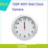 Wireless Security Camera System Wall Clock Camera YZ005
