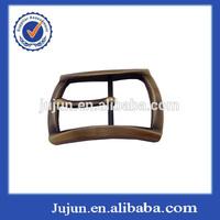 2014 Top quality western large custom belt buckle maker