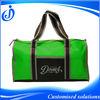 Non Woven Cheap Promotional Duffel Bag