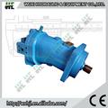 2014 venta caliente de alta calidad a6v hidráulico de la bomba, la bomba de pistón, axial motor de pistón hidráulico