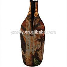 neoprene water bottle cooler cover
