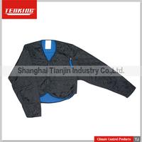Cooling sport vest for summer
