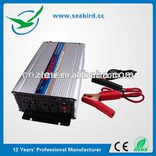 2500va full power frequency solar inverter step up/down converter 110/120 Volt - 220/240 Volt