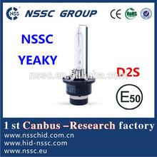 NSSC 50% brighter emark e50 35w 55w hid xenon kit d2s bulb 24V 12V 6V