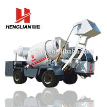 concrete mixer truck,self loading concrete mixer plant