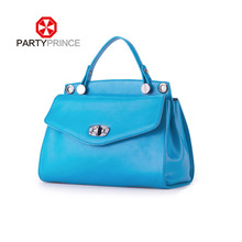 latest models styles 100% Italian leather ladies handbags and purse