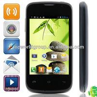 wholesale original Doogee DG120 3.5inch Dual Core Smartphone