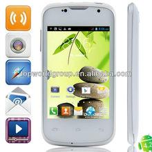 Doogee DG120 3.5inch MTK6572W Dual Core Smartphone 3G WCDMA+GSM