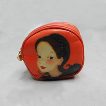 2014 new product fashion women's small coin purse lady hand bag tote bag