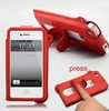 China Wholesale cell phone case,PU material crocodile vatop mobile phone case for iphone 5 5s