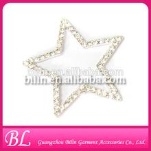 fashion diamante rhinestone buckles