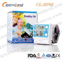 blood pressure monitor manufacturers