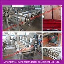 industrial pineapple juice extractor machine/pineapple juice juice production