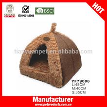 Hot selling warm dog house