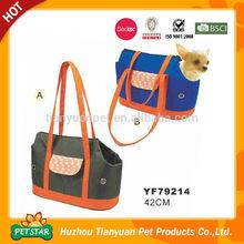 Winter Novelty Pet Products Wholesaler Pet Dog Carrier