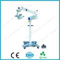 Bs0826/b nombres de instrumentalquirúrgico/hosiptal binocular microscopio quirúrgico para oftalmología