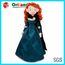 2014 New Design doll wholesale
