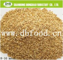 Ginger Granule 8-16 mesh, SO2<30PPM, from FACTORY