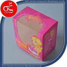 wholesale customized fashionable sweet box packing