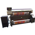 Printer and one 1.6M sublimation heater machine