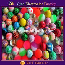 bulk bouncy balls cheap for vending machine