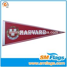 custom cheap flags Felt Pennant