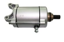 New Starter motor Chinese CG125 copy engines 156FM1/2 made in China