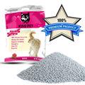 pet shop products best natural good clumping bentonite cat toilet litter
