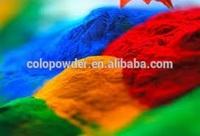 High quality Epoxy/Polyester electrostatic Powder Coatings