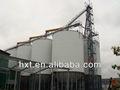 balde de elevador usado no armazenamento de grãos silo sistema