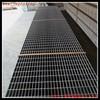 steel grating panel(black steel grating) 20years professional manufacturer